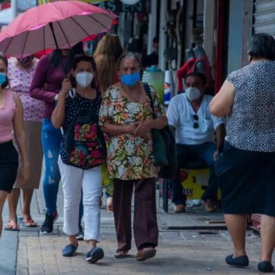 TABASCO | Reportan 2 mil 745 defunciones acumuladas y 30 mil 753 contagios confirmados de COVID-19