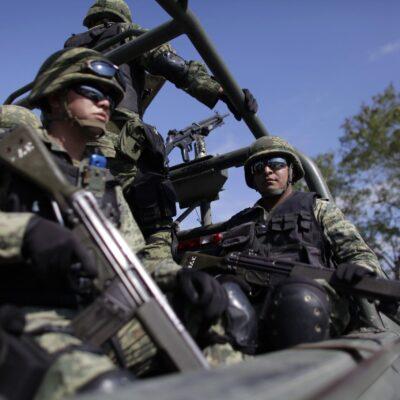 Tras declarar la 'guerra' al narco, Calderón reconoció que jamás podría ganarla…
