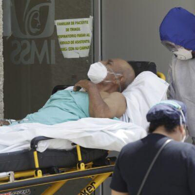 México acumula 77 mil 646 muertes por COVID-19; adelantará pago de 4 mil mdp para vacunas Covax