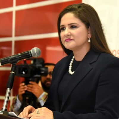 SONORA | Alcaldesa de Hermosillo propone fusilar a los narcotraficantes