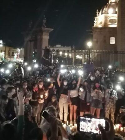 Hallan sin vida a joven de 21 años reportada como desaparecida en Morelia