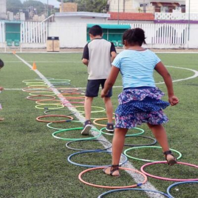 Esperan certificación sanitaria para reactivar actividades en espacios deportivos de Cozumel