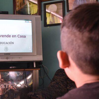 TABASCO: Aprender en casa incrementa violencia contra menores, según especialista