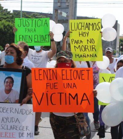 Madre clama justicia para su hijo de 23 años hallado sin órganos en Chiapas