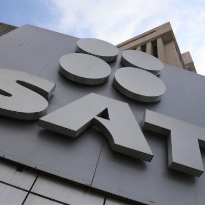 SAT busca embargar bienes de terceros relacionados con contribuyentes incumplidos