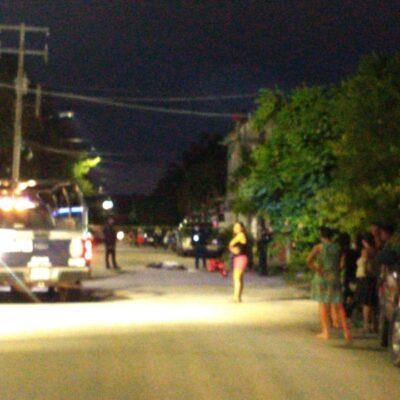 NO LLEGÓ EL PEDIDO: Matan a repartidor de comida rápida en Cancún