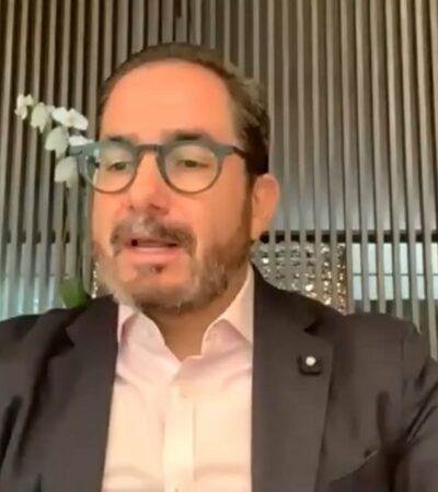 Exige CNET aprobar paquete legislativo para apoyar el rescate de la industria turística en México ante la crisis