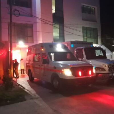PRESUNTO SUICIDIO DE UN NIÑO EN TULUM: Hallan ahorcado a menor de 12 años en el poblado Francisco Uh May