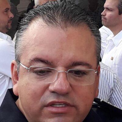 """¿EMPECINAMIENTO QUE DERIVA EN CORRUPCIÓN?: Critica Capella a alcaldes que quieren """"tener la mano metida en Tránsito"""""""