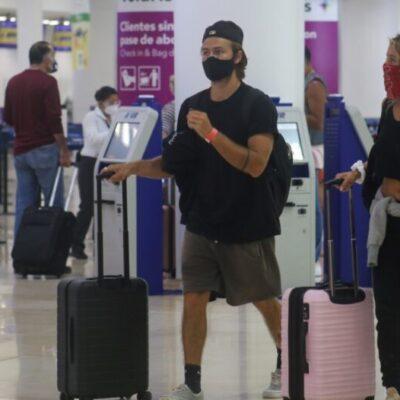 Crece el interés de aerolíneas alemanas por conectar con Cancún, afirma Miguel Torruco