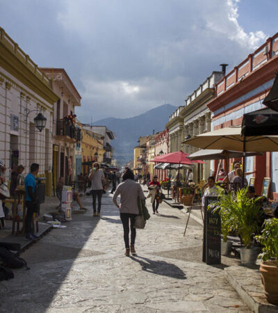 Lanzan campaña para promover la amplia oferta turística de Chiapas
