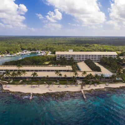 Realización del Ironman 70.3 incrementará la ocupación hotelera de Cozumel