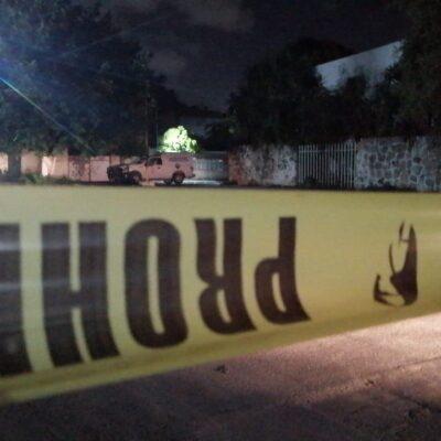OTRO DOMINGO VIOLENTO EN CANCÚN: Hallan cuerpo descuartizado en la SM 65; podría ser segundo 'levantado'