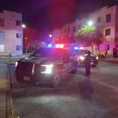 Suenan balazos en la Región 251 de Cancún | VIDEO