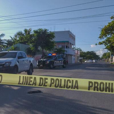 SEGUIMIENTO | Ensabanado hallado en Cancún recibió tres balazos, revela Fiscalía