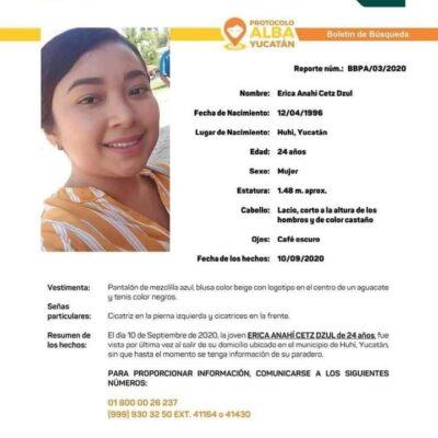 Surge otro posible feminicidio en Yucatán; sería el octavo en el año
