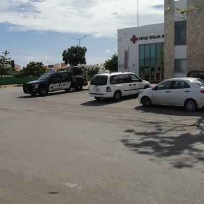 Fallece una menor dentro de un taxi en Playa del Carmen; familia acusa negligencia médica