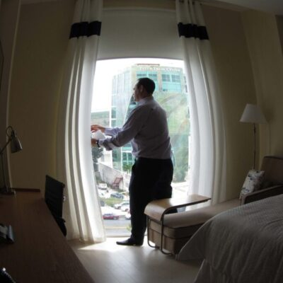Ocupación de hoteles del centro de Cancún podría alcanzar el 60 por ciento para fin de año