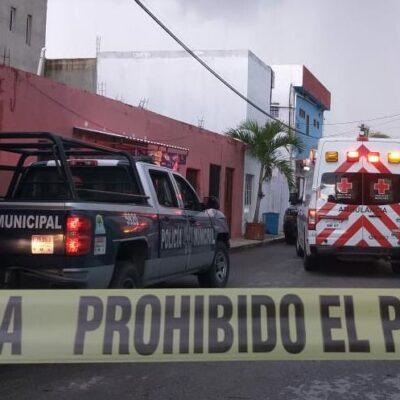 REPORTAN OTRO 'LEVANTÓN' EN CANCÚN: Sacan a un doctor de su consultorio en la Región 94 y se lo llevan a la fuerza; hay una mujer herida