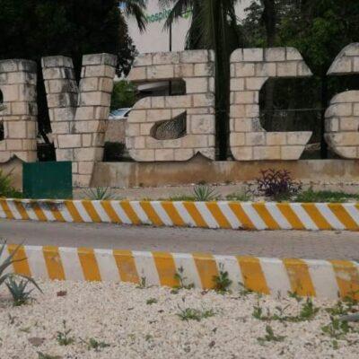 Hallan cadáver en Playacar; podría ser español extraviado