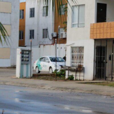SEGUIMIENTO | Hallan taxi utilizado en 'levantón' de médico en Cancún