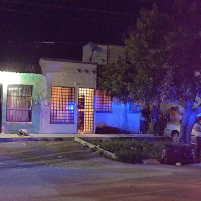Muere hombre en su baño en la Región 247 de Cancún; es hallado días después