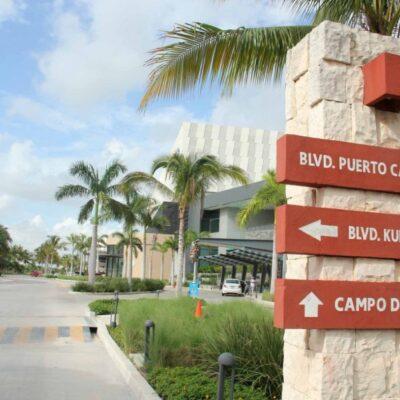 Realizará Fonatur mejoras viales en el bulevar Kukulcán de Cancún