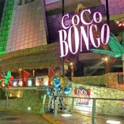 Otorga Sefiplan permiso temporal a Coco Bongo de Cancún para que opere, pese a restricción estatal