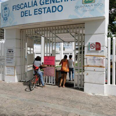 ENROQUES EN LA FGE: Trasladan de Tulum a Chetumal a la coordinadora Estela Labastida para asumir la vicefiscalía en la zona sur