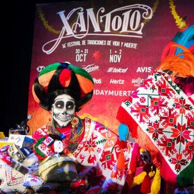 Suspende Xcaret el Festival de Tradiciones de Vida y Muerte, el Triatlón Xel-Há y Xplor Bravest Race por covid-19