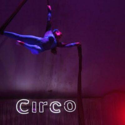 Circos de Mérida se adaptan a plataformas digitales a causa de COVID-19