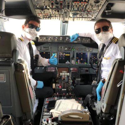 A partir de estes mes, Cancún se 'reconectará' vía aérea con cinco ciudades latinoamericanas