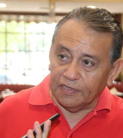 """""""EL PRI NO ENTREGARÁ EN BANDEJA DE PLATA SU FUERZA POLÍTICA"""": Analiza el PRI sus posibilidades de alianza en Cancún con el PAN y el PRD en función de la rentabilidad de cada partido, dice Pedro Reyes"""