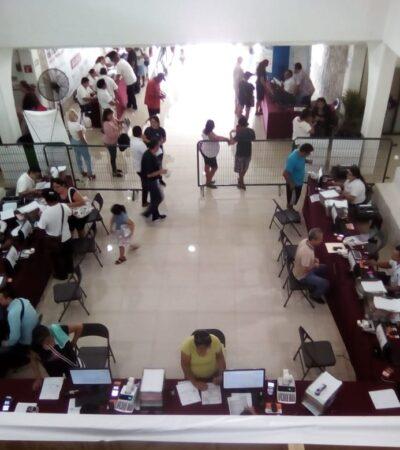 ANTICIPAN MENOS RECAUDACIÓN EN CANCÚN: Reducirá Benito Juárez su Ley de Ingresos en 20% para 2021