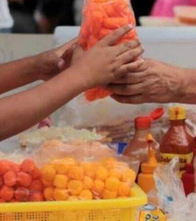 Reformas a ley contra la obesidad serán consultadas con empresarios de QR, afirman diputados