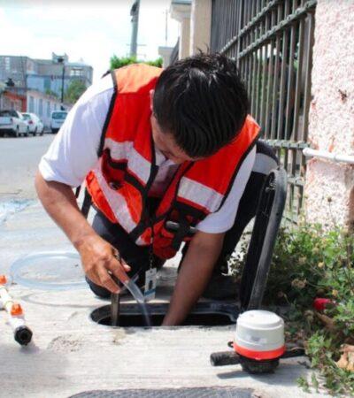 Recibe Aguakan reconocimiento a mejores prácticas de RSE 2020
