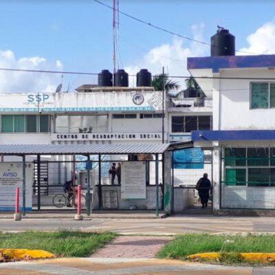 HALLARON HASTA UN AIRE ACONDICIONADO EN UNA 'CELDA DE LUJO': Operativo sorpresa de inspección en Cereso de Chetumal