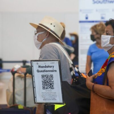 Recuperación económica de Quintana Roo es mayor que en otros destinos turísticos de México