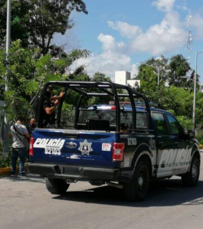 CREA EL TERROR ARMADO CON UN CUCHILLO: Hombre entra a una casa y viola a madre e hija en Playa del Carmen