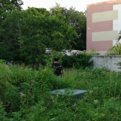 Detienen a presunto violador doble de Villas del Sol en Playa del Carmen