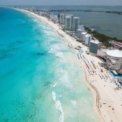 Cancún mantiene conexión aérea con Latinoamérica desde el 9 de septiembre