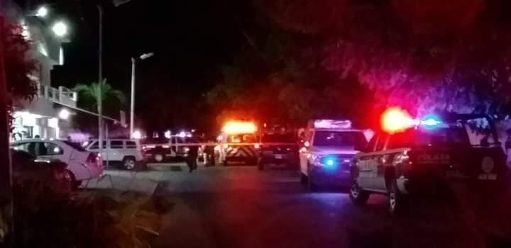 SEGUNDA EJECUCIÓN DEL DÍA EN CHETUMAL: Matan a balazos a un hombre cerca del Hospital General a unas horas del informe del Gobernador