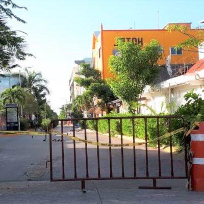 """""""QUE LOS COMERCIOS TENGAN PUERTAS ABIERTAS CON VIALIDADES ABIERTAS"""": Rechaza CCE convertir en peatonal la Décima Avenida de Playa del Carmen"""