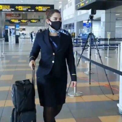Ocupación hotelera y aérea incrementan en Cancún, tras la reactivación de vuelos a Santiago de Chile, Sao Paulo y Buenos Aires