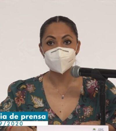 Planea SESA aplicar más 447 mil dosis contra influenza en tres meses en Quintana Roo
