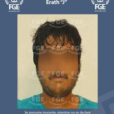VINCULAN A PROCESO A DEPREDADOR SEXUAL: Cierran el círculo en torno a Erath por violación de dos menores en Cozumel y Playa del Carmen