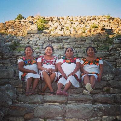 Yaxunah, comunidad cercana a Chichén Itzá, ejemplo de promoción del turismo comunitario