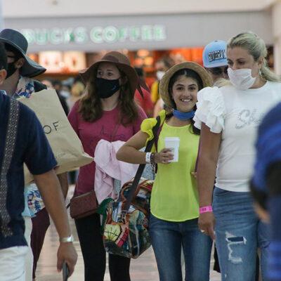 Octubre será clave en la recuperación turística del Caribe mexicano; empezarán a llegar vuelos de Europa