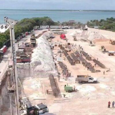 Fonatur y el ayuntamiento de BJ deberán responder por obras de hoteles paralizadas en Cancún, dice Carlos Orvañanos