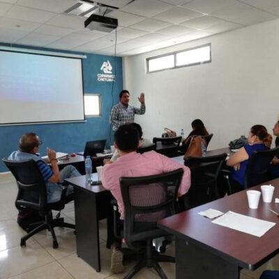 Pide Coparmex-Chetumal transparencia sobre proyectos de inversión en la zona sur de QR
